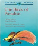 Book Birds of Paradise: Paradisaeidae by Clifford B. Frith