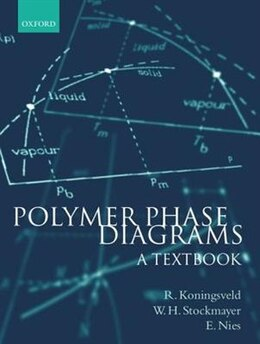 Book Polymer Phase Diagrams: A Textbook by Ronald Koningsveld