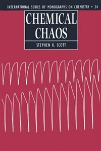 Book Chemical Chaos by Stephen K. Scott
