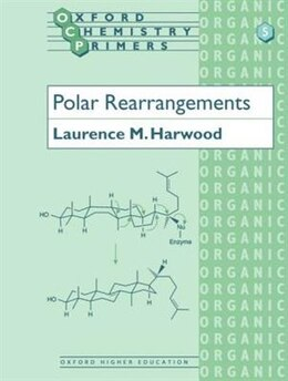 Book Polar Rearrangements by Laurence M. Harwood