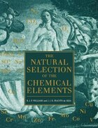 The Natural Selection of the Chemical Elements: The Environment and Lifes Chemistry