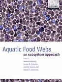 Book Aquatic Food Webs: An ecosystem approach by Andrea Belgrano
