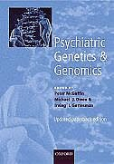 Book Psychiatric Genetics and Genomics by Peter McGuffin