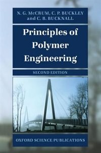 Book Principles of Polymer Engineering by N. G. McCrum