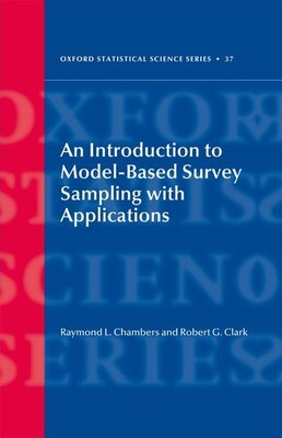 Book An Introduction to Model-Based Survey Sampling with Applications by Ray Chambers