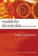 Book Models For Discrete Data by Daniel Zelterman