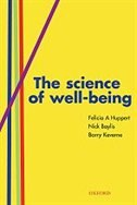 Book The Science Of Well-being by Felicia A. Huppert