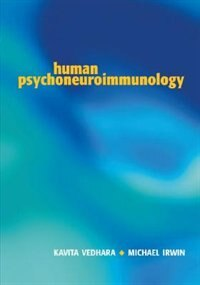 Book Human Psychoneuroimmunology by Kavita Vedhara
