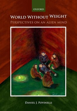 Book World without weight: Perspectives on an alien mind by Daniel Povinelli