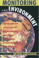 Book Monitoring the Environment: The Linacre Lectures 1990-91 by Bryan Cartledge