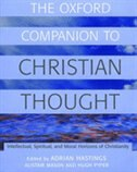 Book The Oxford Companion to Christian Thought by Adrian Hastings