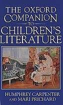 Oxford Companion to Childrens Literature