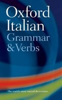 Book Oxford Italian Grammar And Verbs by Colin McIntosh