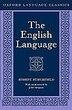 The English Language: Oxford Language Classics series