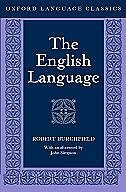 Book The English Language: Oxford Language Classics series by Robert Burchfield