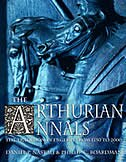 Book The Arthurian Annals: The Tradition in English from 1250-2000 by Daniel P. Nastali