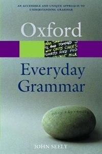 Book Everyday Grammar by John Seely