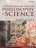 Book A Historical Introduction to the Philosophy of Science by John Losee