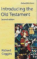 Book Introducing the Old Testament by Richard Coggins
