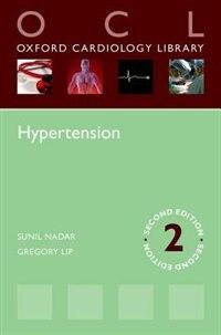Book Hypertension by Sunil Nadar