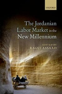 Book The Jordanian Labour Market in the New Millennium by Ragui Assaad