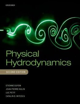 Book Physical Hydrodynamics by Etienne Guyon