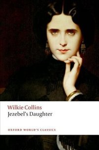 Book Jezebels Daughter by Wilkie Collins