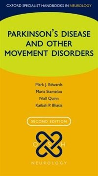 Book Parkinsons Disease and other Movement Disorders by Mark J. Edwards