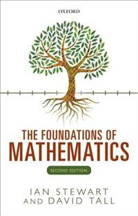 Book The Foundations of Mathematics by Ian Stewart