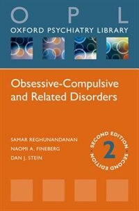 Book Obsessive-Compulsive and Related Disorders by Samar Reghunandanan