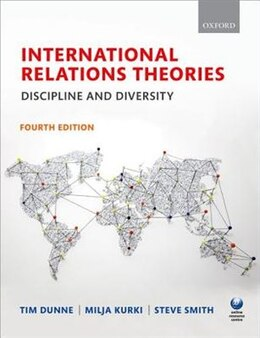 Book International Relations Theories: Discipline and Diversity by Tim Dunne