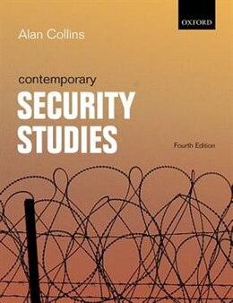 Book Contemporary Security Studies by Alan Collins