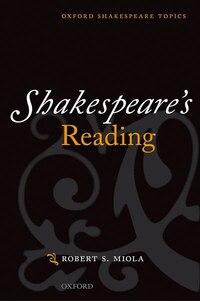 Shakespeares Reading