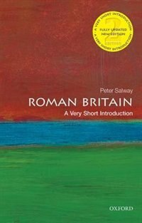 Book Roman Britain: A Very Short Introduction by Peter Salway