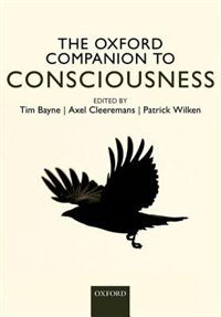 Book The Oxford Companion to Consciousness by Tim Bayne