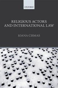 Book Religious Actors and International Law by Ioana Cismas