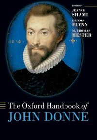Book The Oxford Handbook of John Donne by Jeanne Shami