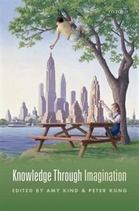 Book Knowledge Through Imagination by Amy Kind
