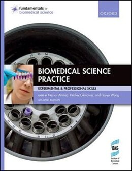 Book Biomedical Science Practice by Nessar Ahmed