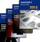 Blackstones Police QandA: Four Volume Pack 2015