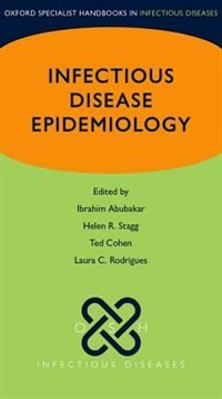 Book Infectious Disease Epidemiology by Ibrahim Abubakar