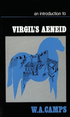 Book An Introduction to Virgils Aeneid by W. A. Camps