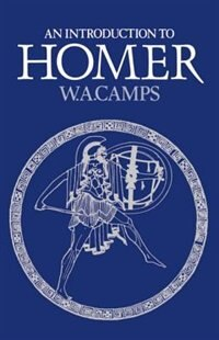 Book An Introduction to Homer by W. A. Camps