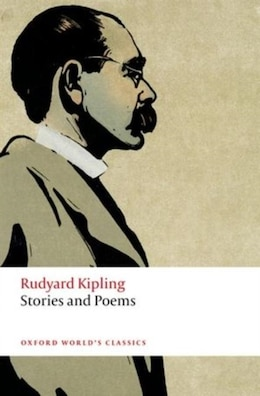 Book Stories and Poems by Rudyard Kipling