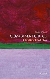 Book Combinatorics: A Very Short Introduction by Robin Wilson