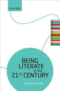 Book Tales of Literacy for the 21st Century: The Literary Agenda by Maryanne Wolf