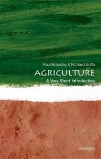 Book Agriculture: A Very Short Introduction by Paul Brassley