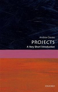 Projects: A Very Short Introduction
