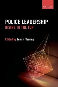 Book Police Leadership: Rising to the Top by Jenny Fleming