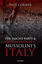 Popular Opinion in Fascist Italy: Why Fascism Failed